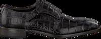 GIORGIO Richelieus HE974160 en noir  - medium