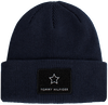 TOMMY HILFIGER Bonnet SWAP YOUR PATCH BEANIE  - small
