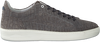 FLORIS VAN BOMMEL Baskets basses 13265 en gris  - small