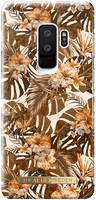 Bruine IDEAL OF SWEDEN Telefoonhoesje FASHION CASE GALAXY S9 PLUS - medium