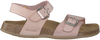 WARMBAT Sandales 081515 en rose - small