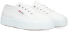 SUPERGA Baskets 2730 en blanc - small