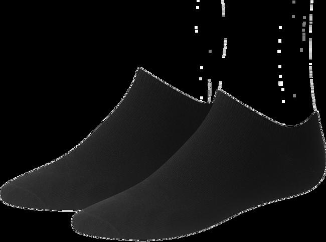 TOMMY HILFIGER Chaussettes 342023001 en noir - large