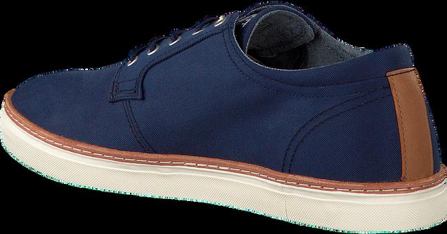 GANT Chaussures à lacets BARI en bleu - large