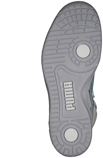 witte PUMA Sneakers 350898  - large