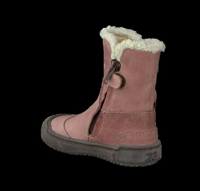 roze SHOESME Lange laarzen WN110286  - large