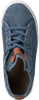 BLACKSTONE Baskets LK30 en bleu - small