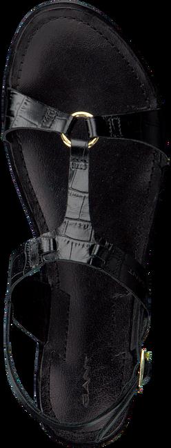 Zwarte GANT Sandalen BEECHUM  - large