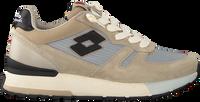 Beige LOTTO LEGGENDA Lage sneakers TOKYO SHIBUYA  - medium