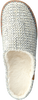 TOMS Chaussons IVY en blanc - small