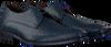 Blauwe FLORIS VAN BOMMEL Nette schoenen 18159  - small