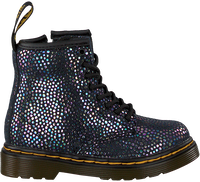 DR MARTENS Bottines à lacets 1460 K en bleu  - medium
