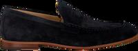 Blauwe VERTON Loafers 9262  - medium