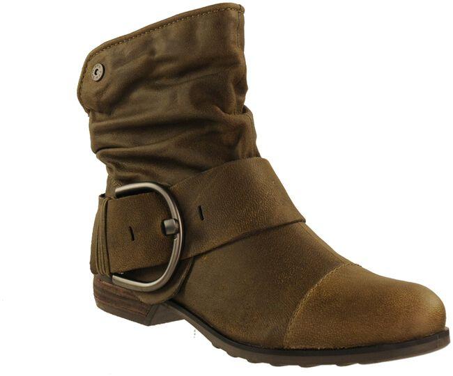 green SPM shoe 4004195  - large