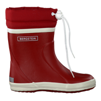 Rode BERGSTEIN Regenlaarzen WINTERBOOT  - medium