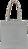 TED BAKER Sac à main VALLCON en gris - small
