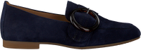 GABOR Loafers 212.1 en bleu  - medium
