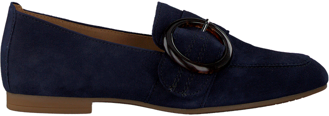 Blauwe GABOR Loafers 212.1  - large