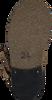 CLIC! Bottes hautes CL9064 en taupe - small