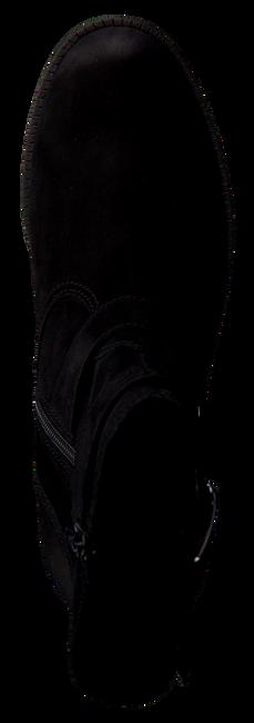 GABOR Bottes hautes 794 en noir - large