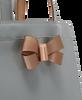 TED BAKER Sac à main KRISCON en gris - small