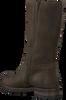OMODA Bottes hautes 8602 en marron - small