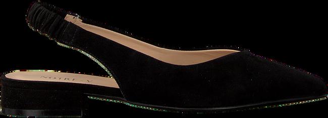 NOTRE-V Sandales 45252 en noir  - large