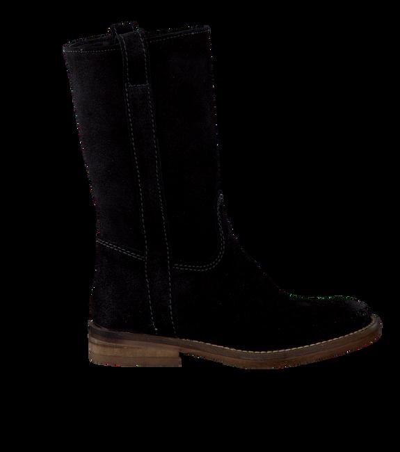 Zwarte OMODA Lange laarzen 20003  - large