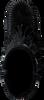 MINNETONKA Bottes hautes 2659 en noir - small
