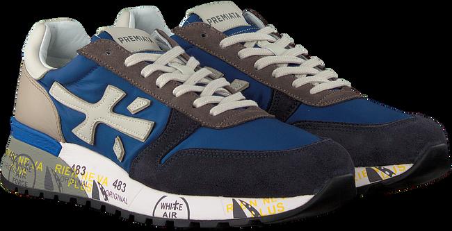Blauwe PREMIATA Sneakers MICK  - large