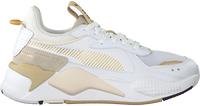 PUMA Baskets basses RS-X MONO METAL WN'S en blanc  - medium