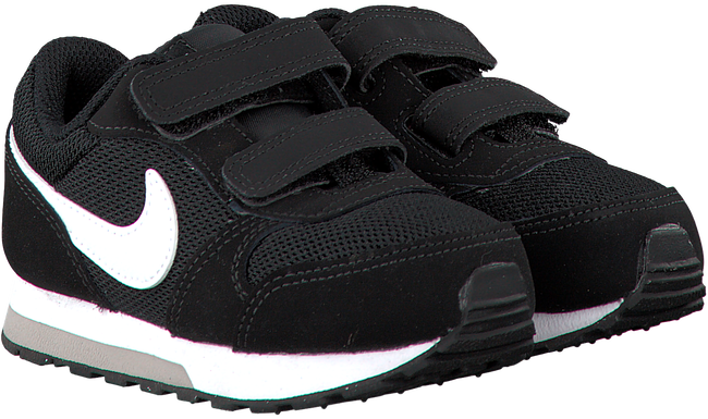 NIKE Baskets MD RUNNER 2 (TDV) en noir - large
