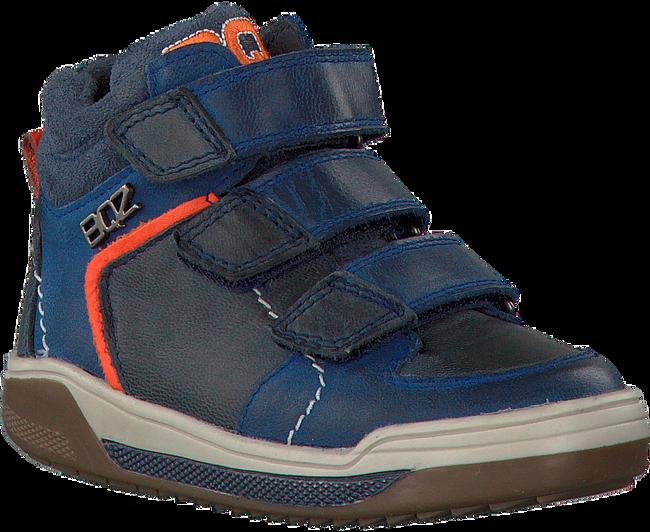 BRAQEEZ Baskets 417850 en bleu - large