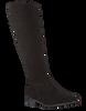 LAMICA Bottes hautes KISMAL en noir - small