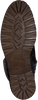 VERTON Bottes hautes MUNCHEN en marron  - small