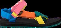 TEVA Sandales W ORIGINAL UNIVERSAL en multicolore  - medium