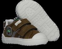 DEVELAB Baskets basses 41541 en vert  - medium