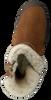 cognac GATTINO shoe 3037  - small