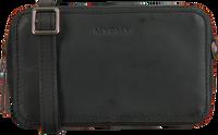 Zwarte MYOMY Schoudertas MY BOXY BAG CAMERA - medium