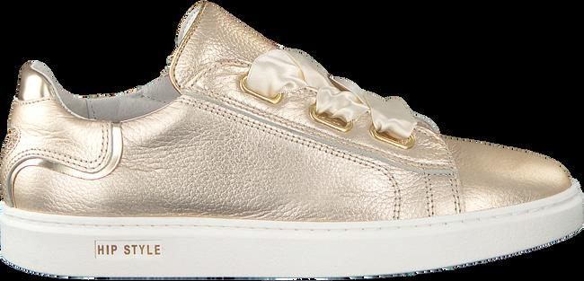 c32863e25e1 Gouden HIP Sneakers H1135 - Omoda.be