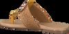 Gele OMODA Slippers 17981  - small
