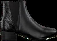 GABOR Bottines 812 en noir  - medium
