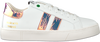 Witte WOMSH Lage sneakers KINGSTON  - small