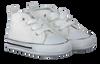 CONVERSE Chaussures bébé FIRST STAR en blanc - small