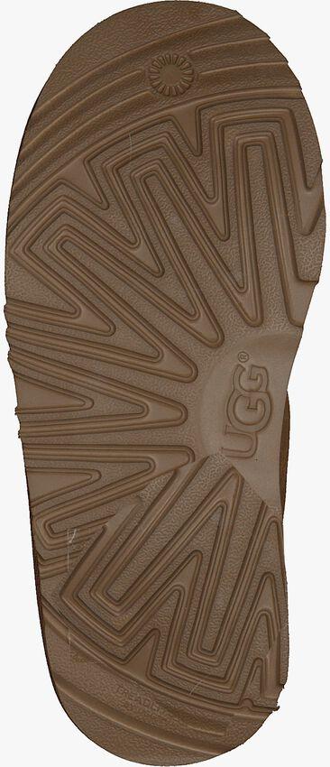 UGG Bottines à lacets NEUMEL en marron - larger