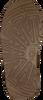 UGG Bottines à lacets NEUMEL en marron - small