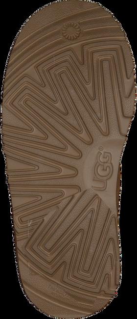 UGG Bottines à lacets NEUMEL en marron - large