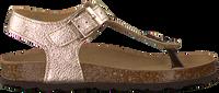 Gouden KIPLING Sandalen NORELLA 3  - medium