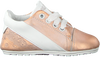JOCHIE & FREAKS Chaussures bébé 20002 en rose  - small