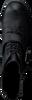 OMODA Bottines à lacets 8620 en noir - small